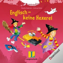Englisch - keine Hexerei - (Englisch mit Hexe Huckla)