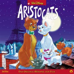 Disney - Aristocats