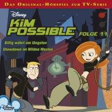 Disney - Kim Possible - (Folge 11)