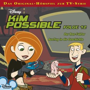 Disney - Kim Possible - (Folge 12)