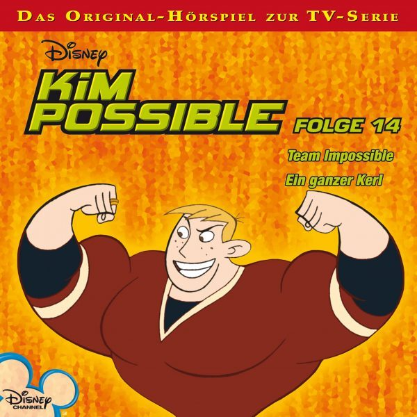 Disney - Kim Possible - (Folge 14)