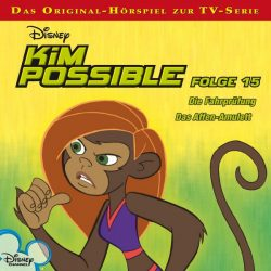 Disney - Kim Possible - (Folge 15)