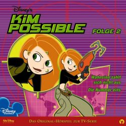 Disney - Kim Possible - (Folge 2)
