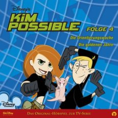 Disney - Kim Possible - (Folge 4)