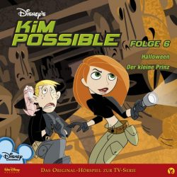 Disney - Kim Possible - (Folge 6)