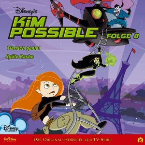 Disney - Kim Possible - (Folge 8)