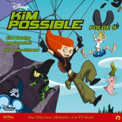 Disney - Kim Possible - (Folge 9)