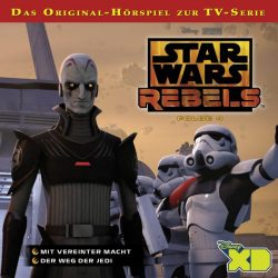 Disney - Star Wars Rebels - (Folge 4)
