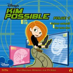 Disney - Kim Possible - Folge 1