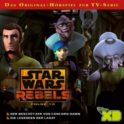 Star Wars Rebels Folge 13