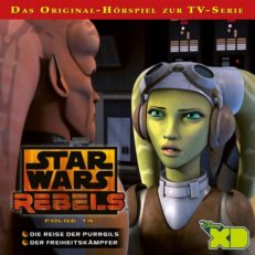 Star Wars Rebels Folge 14